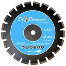 diamond cutting disc LA10 asphalt laser