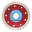 Diamond cutting disc tile premium Ø 115 mm