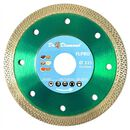 Diamond cutting disc tile profi