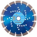 Dr. Diamond® Diamond cutting disc 230 turbo runner
