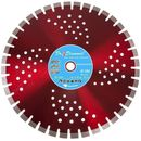 Dr. Diamond® diamond cutting disc 350 red booster Ø 350...